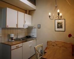 Jacobs Apartments