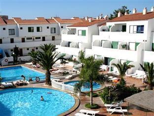 Apartments Alondras Park