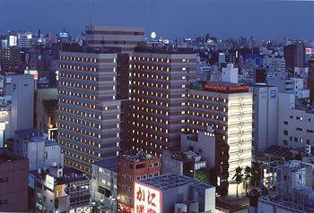 Osaka Namba Washington Hotel Plaza