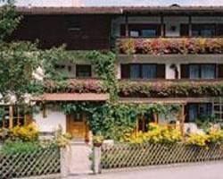 Gaestehaus Richter