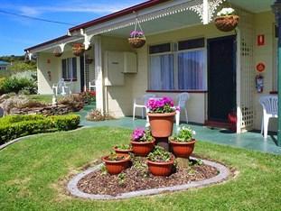 Wintersun Gardens Motel