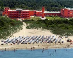 Hotel Club Resort Regina del Mare