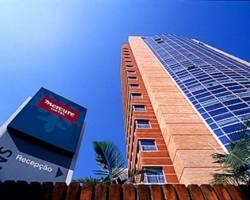 Mercure São Paulo Jardins Hotel