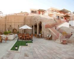 Petra Guesthouse