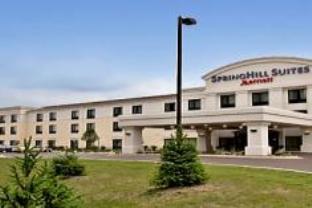 SpringHill Suites Grand Rapids Airport