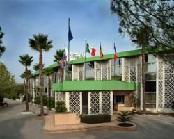 Hotel Il Baricentro