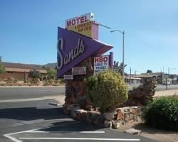 Sands View Motel