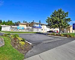 Motel 6 Spokane West - Airport