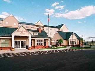 Residence Inn Denver Airport