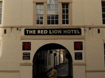‪Red Lion Hotel‬