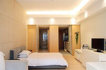 Private Enjoyed Home Apartment Guangzhou R&F Stanly