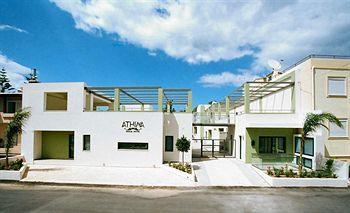 Athina Beach Hotel