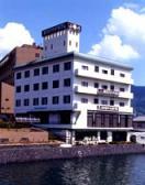 Hagi Riverside Hotel Ogawa