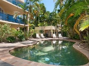 Marina Terraces Holiday Apartments