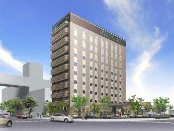 Hotel Route-inn Hitachinaka