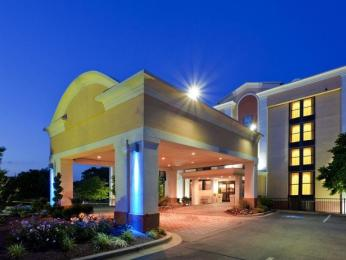 Holiday Inn Express Washington DC East - Andrews AFB