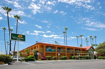 Vagabond Inn Costa Mesa/Orange County Airport
