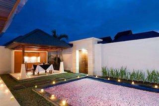 The Palm Suite Villa & Spa