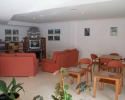 Residencia Batuecas