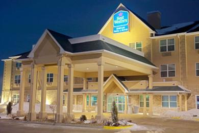 BEST WESTERN PLUS Heritage Hotel & Suites