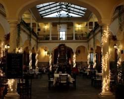 Gran Hotel De France