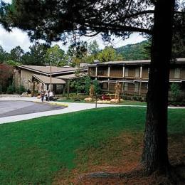 Jenny Wiley State Resort