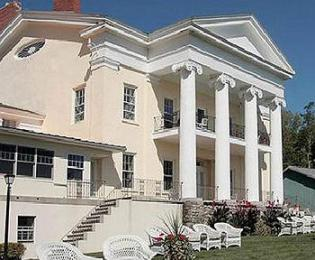 Esperanza Mansion