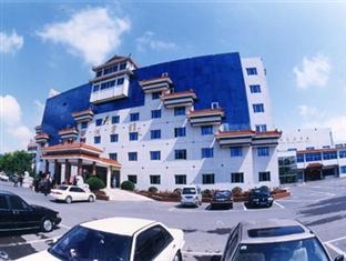 Blue Horizon Xicheng Hotel Dongying