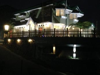 Misty Hills Holiday Cottage