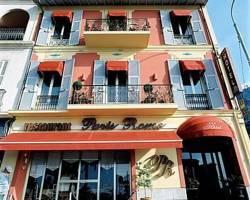 Logis Paris-Rome