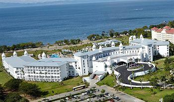 Hotel Riu Palace Costa Rica Photo