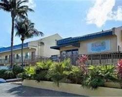 Key West Inn - Key Largo
