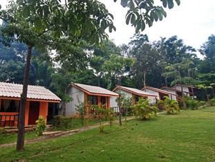 Lanta Palace Hill Resort