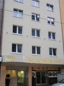 ミュンヘナー ホフ ホテル