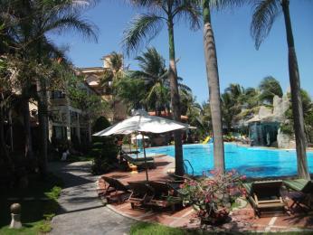 Blue Waves (Tien Dat) Resort