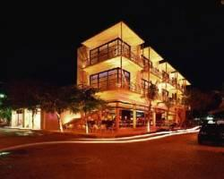 Deseo Hotel