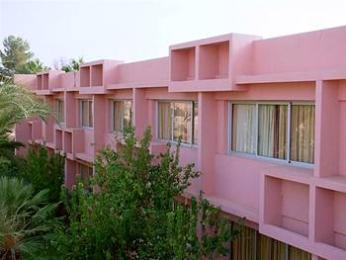 Hotel Le Zat