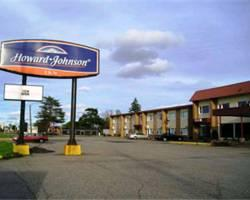 Howard Johnson Inn Sault Ste Marie