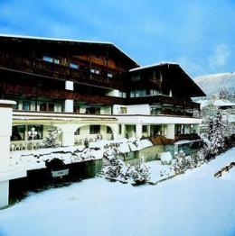 Hotel Serles