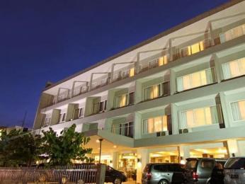 Hotel Pangeran City