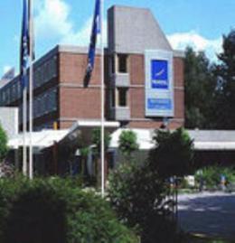Novotel Rotterdam-Schiedam