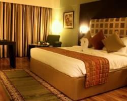 Hotel Aruna Chennai