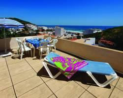 Seaview Salema Apartments