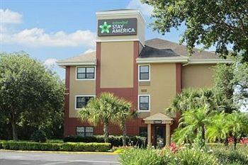 Extended Stay America - Tampa - North - USF - Attractions