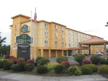 La Quinta Inn Suites Salem