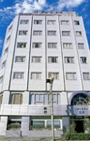 City Hotel Amami