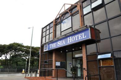BEST WESTERN The Sea Hotel