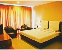 Patra Jasa Anyer Beach Resort