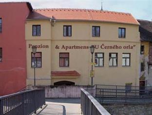 Penzion Cerny Orel