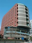 Ochanomizu St . Hills Hotel